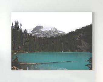 Landscape Prints, Nature Posters, Forest Prints, Forest Art, Tree Wall Art, Lake Prints, Photography Printable, Blue Art Prints