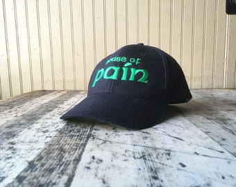 Vintage 90s House of Pain Strap Back Hat