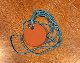 Plain Oil Diffuser Necklaces