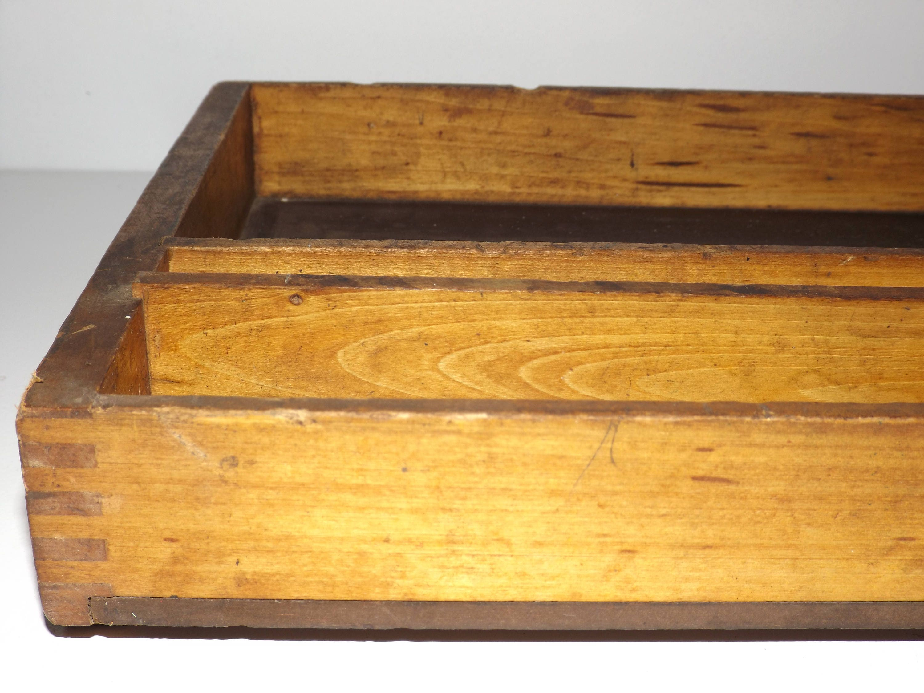 groove small office deskb. Small Wooden Printer Box,shadow Box,organizer,natural Wood Color,17\ Groove Office Deskb