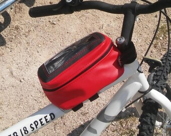 A bike bag,case,pouch,cycling bags