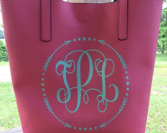 Personalized Totes - Custom Beach Bags
