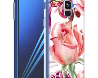 Samsung Galaxy A8 / A8 Plus 2018 case cover