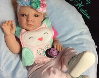 Sabrina reborn baby doll