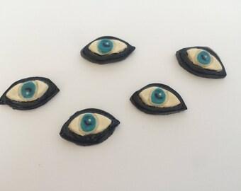Ceramic Eye