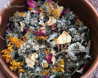Yoni Steam Herbs 1oz. bag