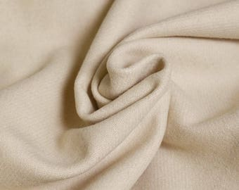 100% luxury wool cloth