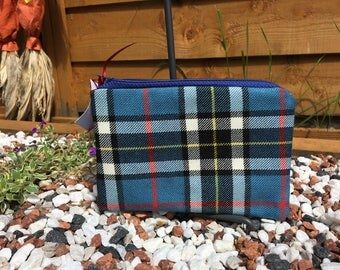 Thomson Tartan Purse/Cosmetic Purse