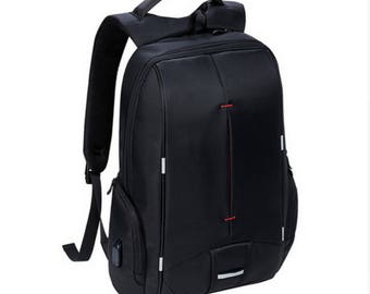 15 inch Waterproof Men's Laptop Backpack