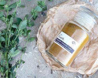 Organic Tumeric Latte