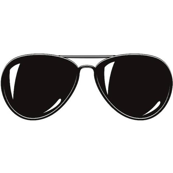 Sunglasses Logo Black And White Sunglasses 1 Sh...