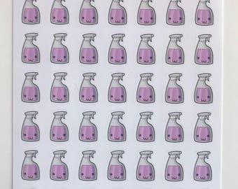 Spray Bottle (Lavendar)