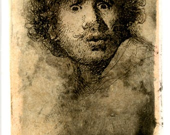 The Dirty Rembrandt