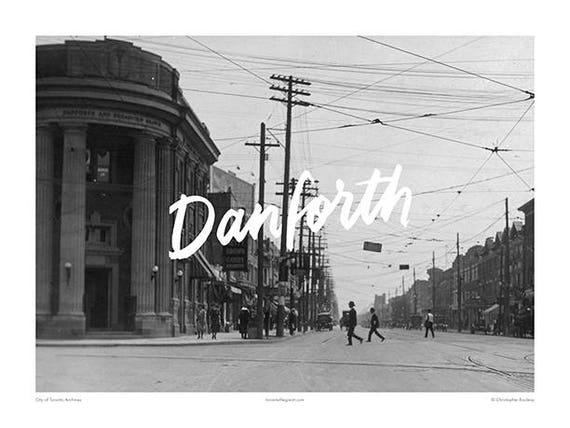 Danforth