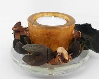 tealight holder tea candle holder glass tealight tealight holder tealight candle holder