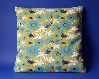 Organic cotton Cushion cover 40 x 40 cm