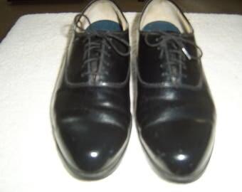 Florsheim Black Dress Shoes