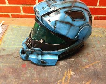 Halo 5 recon helmet