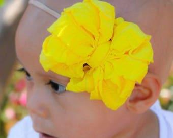 Belle Yellow Mini