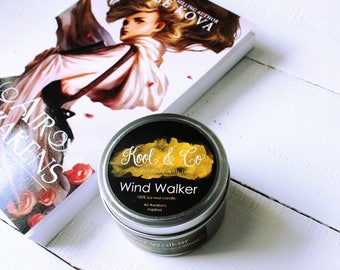 Wind Walker | Air Awakens Inspired Soy Candle