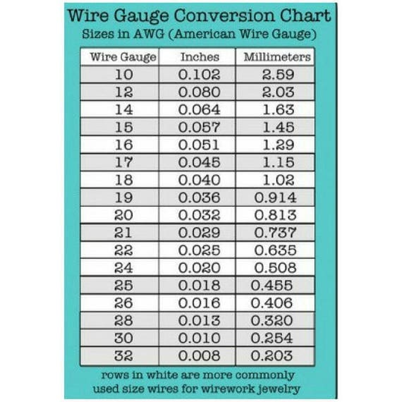 Wire gauge mm convert images wiring table and diagram sample book jewelry wire gauge mm conversion gallery wiring table and diagram wire gauge mm conversion chart images greentooth