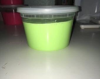 butter slime!