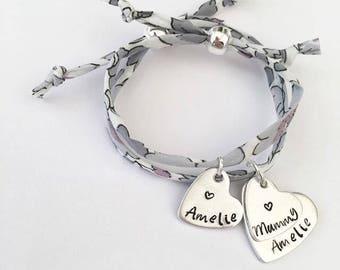 Mummy & Me Bracelet Set
