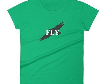 Women's FLY T-shirt
