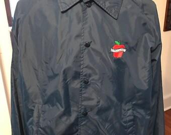 Vintage 1990's Champion Washington Apples Windbreaker
