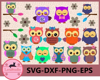 60 % OFF, Owl Monogram Frames Svg, Owl SVG, Monogram Owl SVG, Dxf, Ai,Eps,Png, Owls Svg Cut Files, Owls Monogram, Owls Cut Files