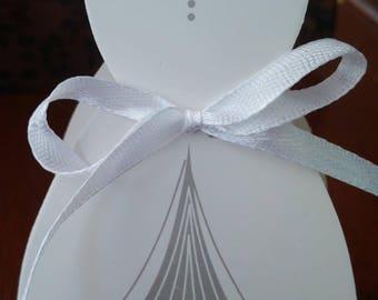 Bride & Groom Wedding favors