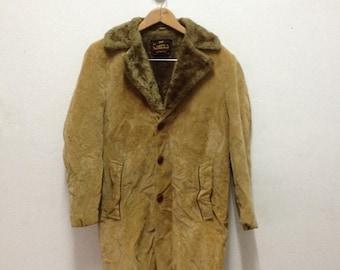 Vintage 1970s coat | Etsy