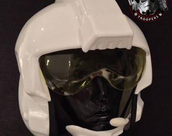 Star Wars X Wing Pilot Helmet Kit Full Size