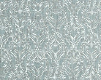 SALE! -  Alyssa Blue Curtains - Designer Curtains  Panels - Blue Window Curtains - Window Curtain Panels - Window Treatments - Drapes