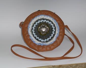 Dirndl bag, Tracht, Dirndl, handbag, Oktoberfest, Bavaria