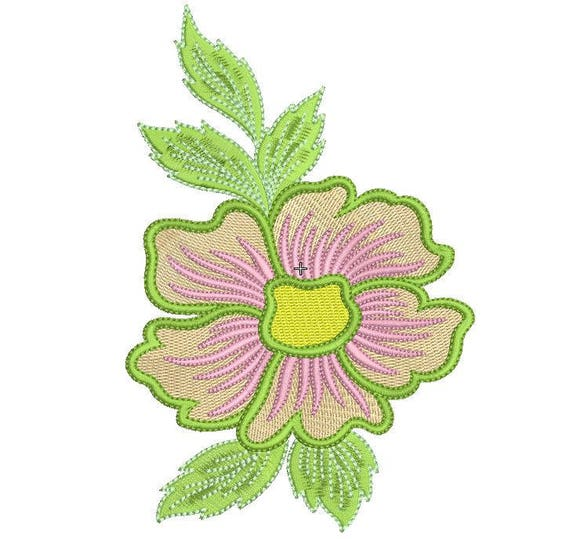 Sun flower machine embroidery design paadar club from