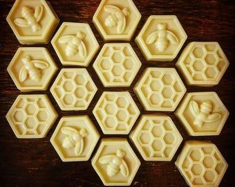 Honey Tangerine Hand Soap