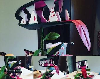 Poison Ivy / little shop of horrors Monster Plant