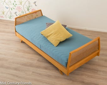 Magical bed of 50s, 60s, vintage, daybed (707032)
