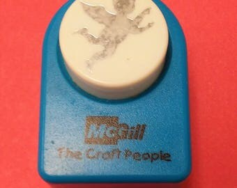 McGill Flying Angel Paper Punch Shaper for Scrapbooking