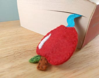 An Apple for Bookworms
