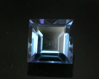 3.88 ctw. alexandrite color change loose gemstone.