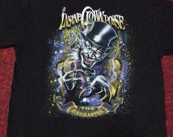 Rare hip hop Insane Clown Posse tshirt / XL / kottonmouth kings / twiztid / rap / hip hop duo / hardcore hip hop