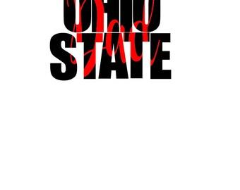 Ohio State Dad