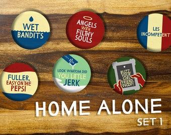 Home Alone - SET 1
