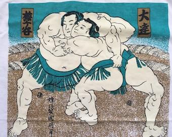 Sumo wrestling shirt-Japan souvenir-Japanese martial arts