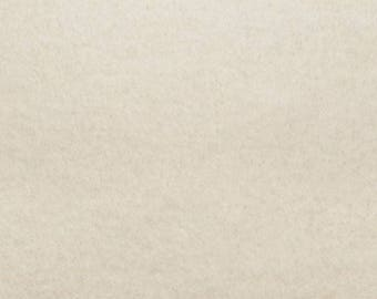 SALE!!! Sherpa Fur Ivory - Shannon Minky Fabric - Shannon Cuddle Minky - Minky Fabric -  Minky by the Yard - 80 % Acrylic / 20 Polyester