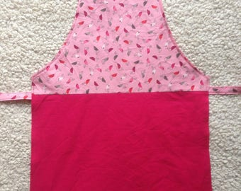Mouse cooking apron