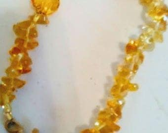 Sunny Bracelet/Anklet