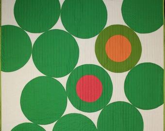 Green Magnetism